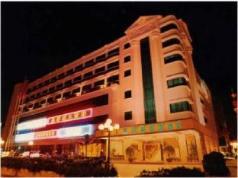 GreenTree Alliance Guangdong Shenzhen Pinghu Avenue Jingdu Town Hotel, Shenzhen