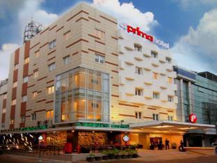 ドプリマホテル マンガ ドゥア1