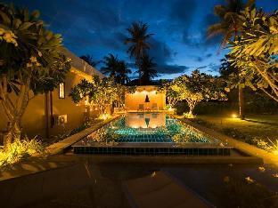 Villa Na Pran Pool Villa 3 star PayPal hotel in Hua Hin / Cha-am