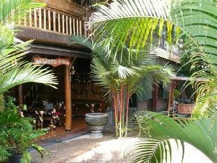 Pondok Wulan Guesthouse