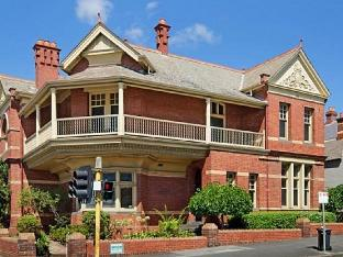 Gatehouse on Ryrie PayPal Hotel Geelong