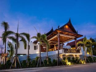 T-Villa Resort