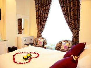 セン ヴァン ダラット ホテル(Sen Vang Dalat Hotel)