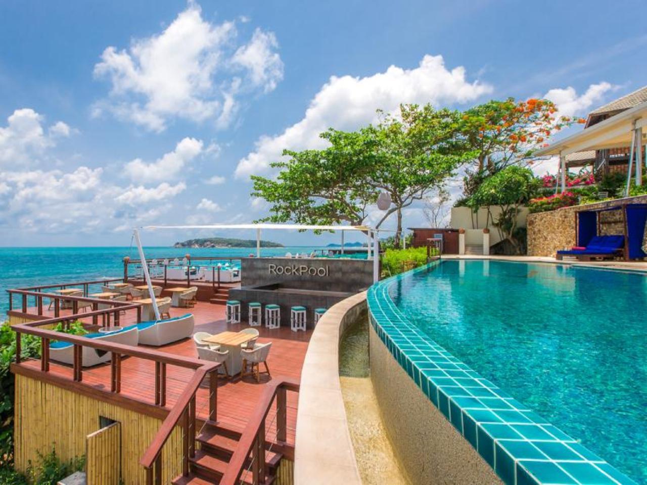 กานดา เรสซิเดนซ์ พูล วิลลา (Kanda Residences Pool Villa)