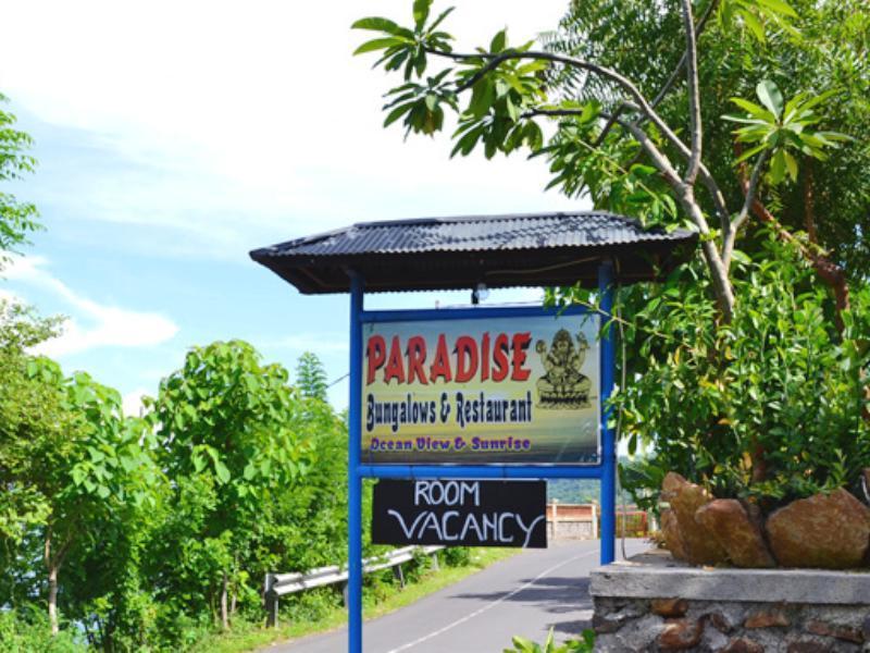 Paradise Bungalows Bali