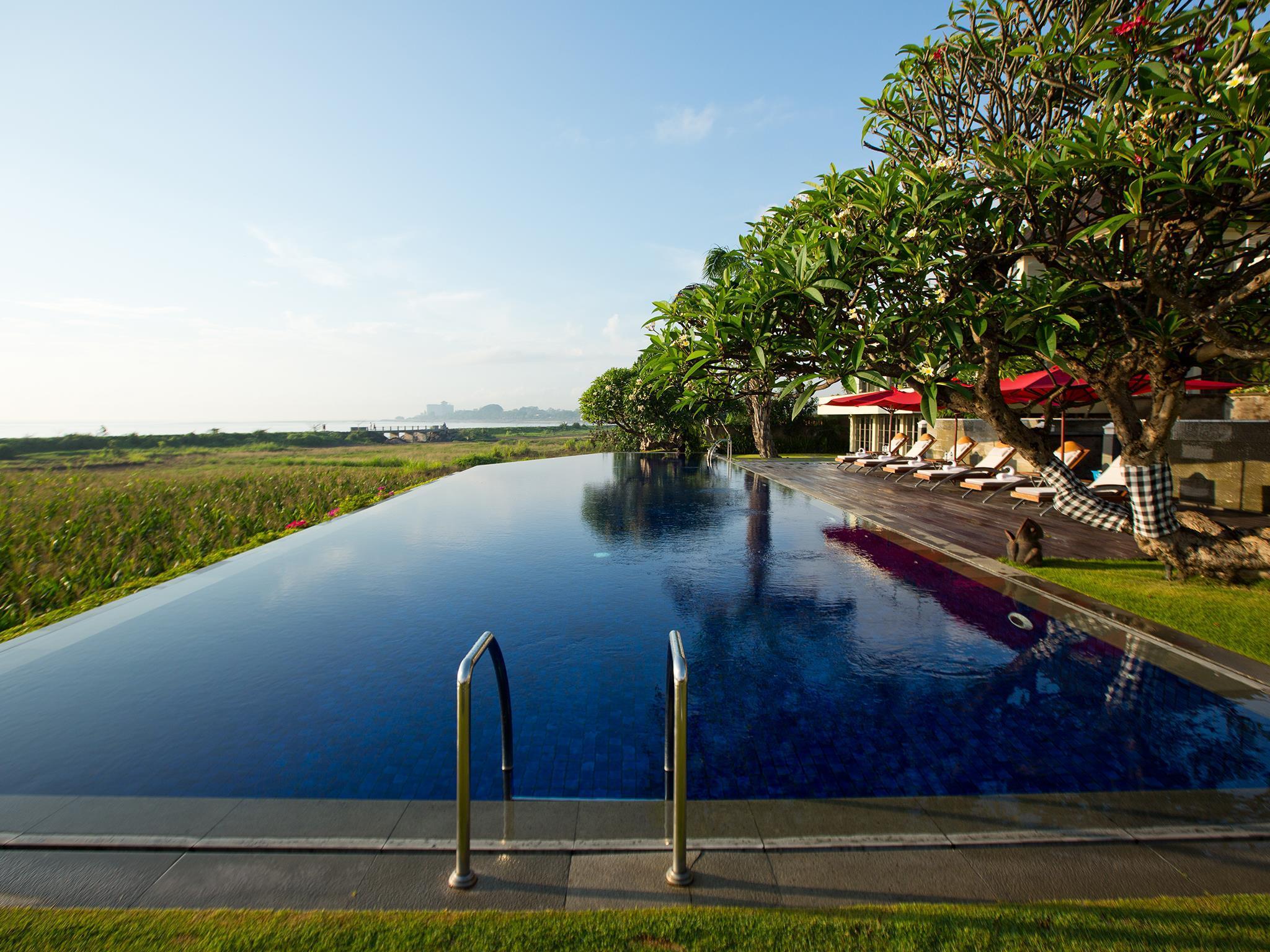 Sanur Residence- an elite haven