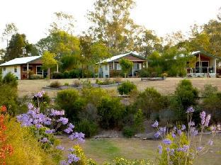 Amamoor Homestead B&B and Country Cottages PayPal Hotel Gympie