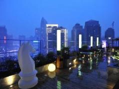 Chongqing Landyatt Park Hotel, Chongqing