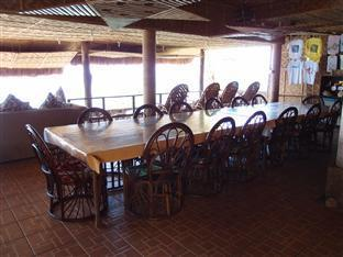 Nova Beach Resort Bohol - Restaurant