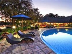 A'Zambezi River Lodge Victoria Falls
