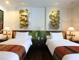 Khum Nakorn Villa,คุ้มณกรณ์ วิลล่า