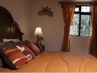 Finca Las Hortensias Hotel Mexico-stad - Gastenkamer