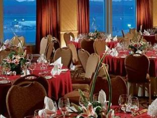 The Fairmont Vancouver Airport Richmond (BC) - Restaurant