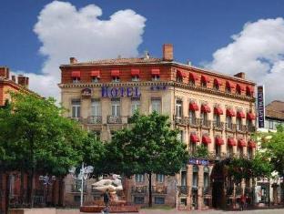 Best Western Toulouse Centre Les Capitouls Foto Agoda