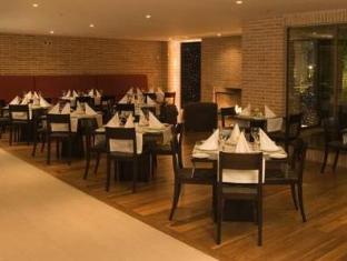 Hotel Suites Grand House Bogota - Restaurant