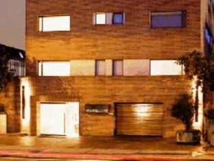 Hotel Suites Grand House Bogota - Exterior