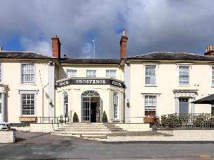 Best Western Grosvenor Hotel