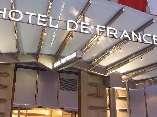 Hotel De France Foto Agoda