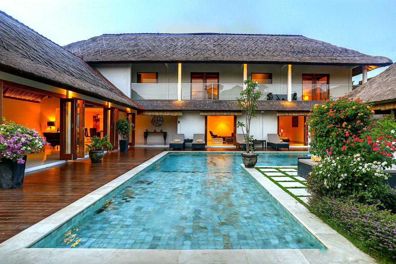 6 Bedroom Villa Vie Seminyak