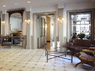 蘇黎世蒙塔納酒店
