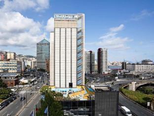 Hotel Novotel Genova City
