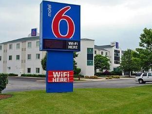 Motel 6 Chicago Joliet - I-55