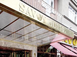 Savoy Berlin Hotel Foto Agoda