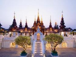 The Dhara Dhevi Hotel Chiang Mai Chiang Mai