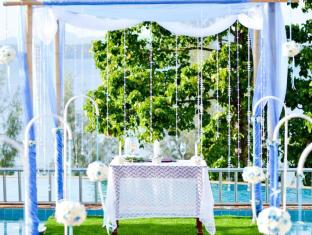 Aquamarine Resort and Villa Phuket - Wedding