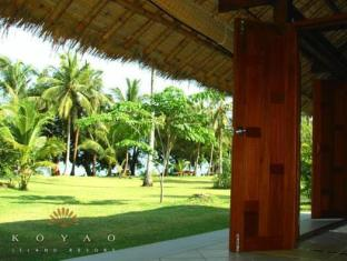 Koyao Island Resort Phuket - Surroundings