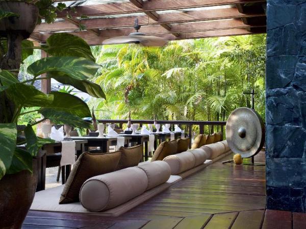 泰国考拉寇立卡提利亚普尔曼水疗度假村(Pullman Khao Lak Katiliya Resort and Spa) 泰国旅游 第3张