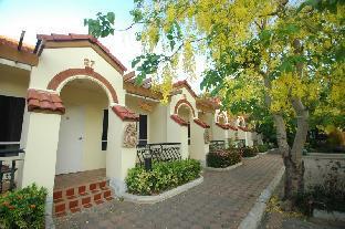 ロッブリー イン リゾート Lopburi Inn Resort