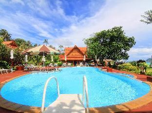 ピーピー エラワン パームス リゾート P. P. Erawan Palms Resort