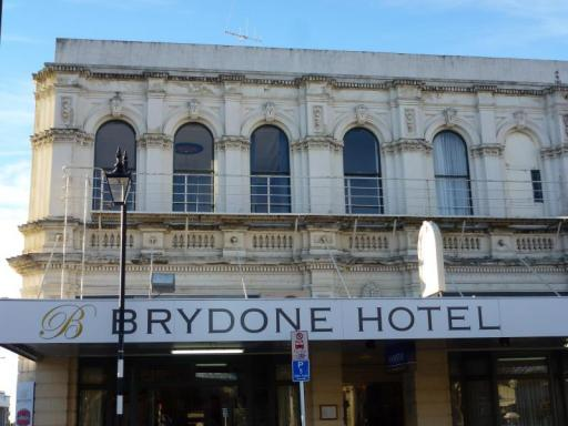 Best guest rating in Oamaru ➦ Eden Gardens Motel takes PayPal