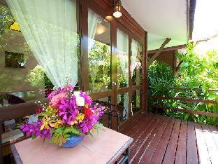 booking Hua Hin / Cha-am Baan Duangkaew Resort hotel