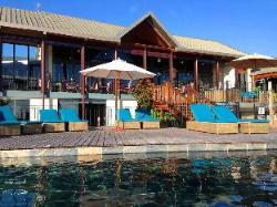 Diana Dea Lodge & Spa Reunion