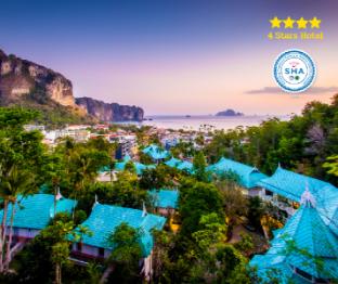 Get Promos Krabi Tipa Resort
