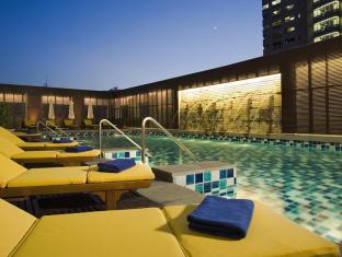 Natural Ville Executive Residences Bangkok - Swimming Pool