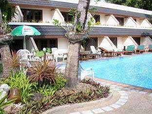 Patong Villa Hotel Phuket - Piscine