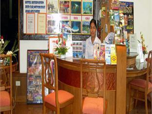 Patong Villa Hotel Phuket - Réception