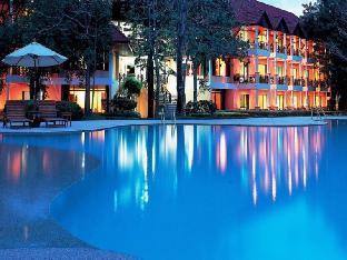 パビリオン リム クワイ リゾート Pavilion Rim Kwai Resort