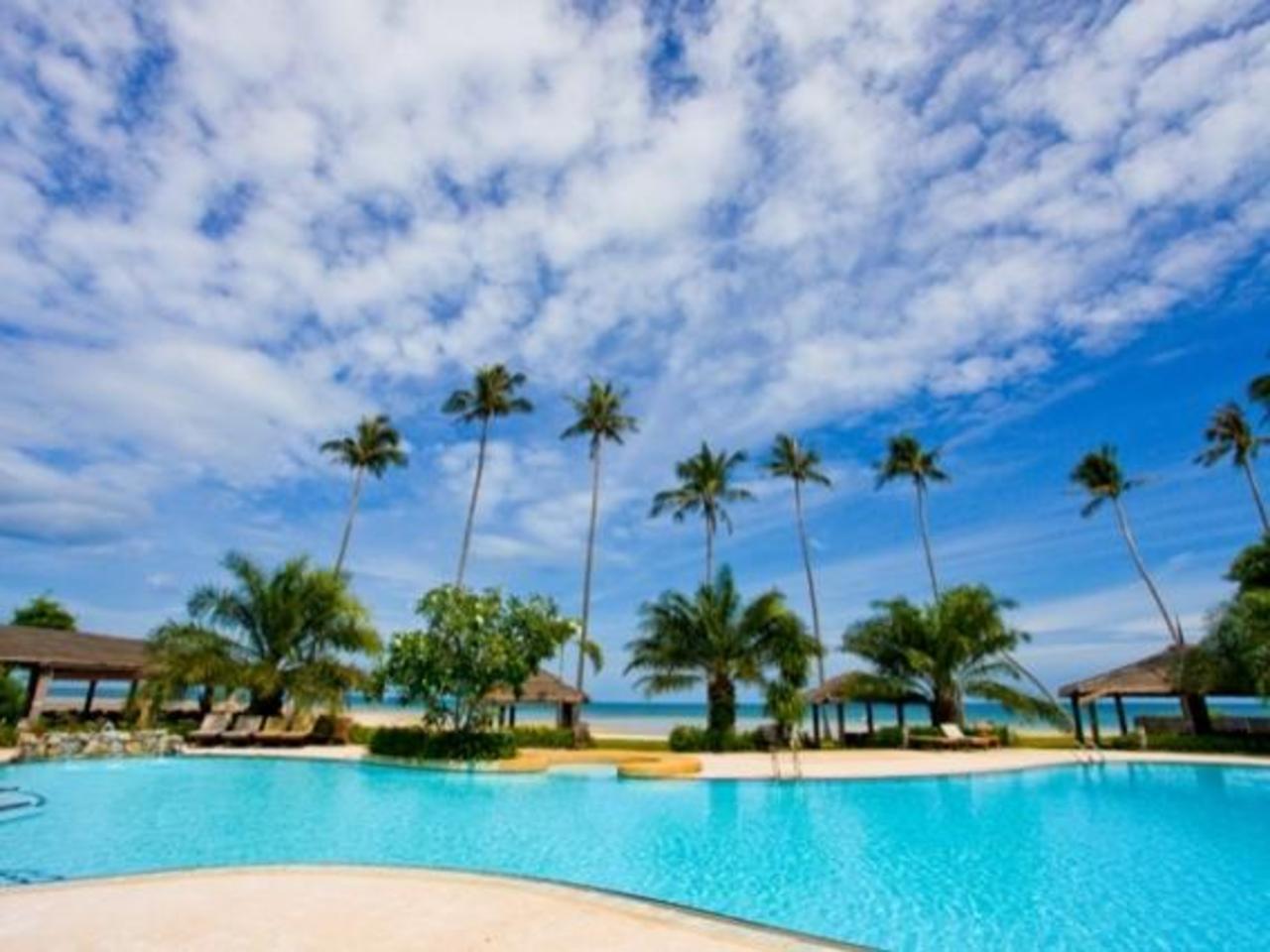 สมุย ออร์คิด ดิ โอเชียน รีสอร์ต (Samui Orchid The Ocean Resort)