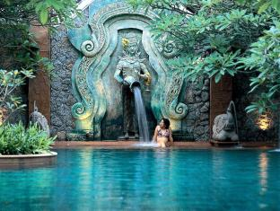 Sawasdee Village Resort & Spa Phuket - Swimming Pool