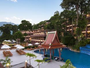 Chanalai Garden Resort, Kata Beach Phuket - Swimming Pool