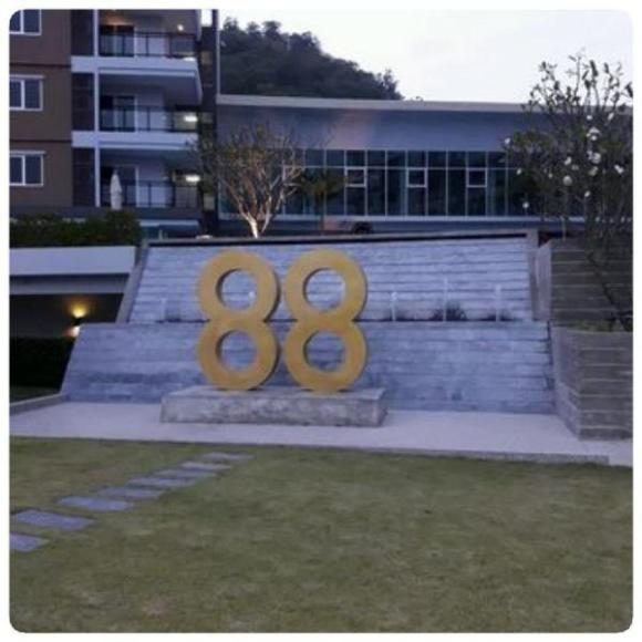 The Condo 88 Hua Hin