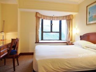 Emperor (Happy Valley) Hotel هونج كونج - غرفة الضيوف