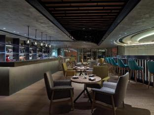 Cordis Hong Kong at Langham Place Hong Kong - Ravintola