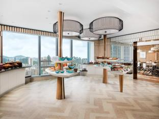 Cordis Hong Kong at Langham Place Хонконг - ВИП салон
