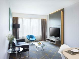 The Cityview Hotel Hongkong - Sviit