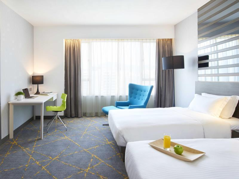 Newly Renovated Premier Room